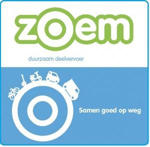 Logo Zoem Deelvervoer