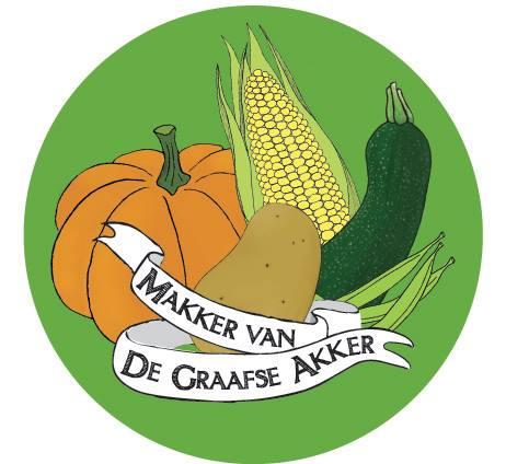 Open de fbook pagina van de Graafse Akker voor activiteiten