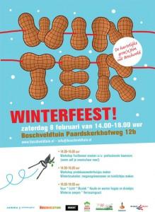 Boschveld Winterfeest